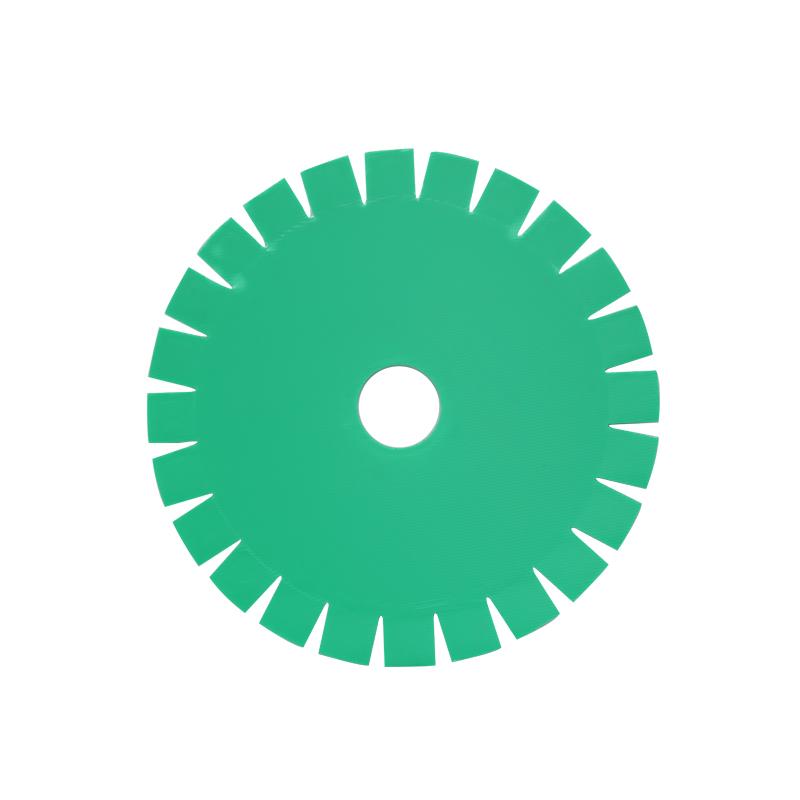 Schutzfolien aus Polypropylen-PP-Wellpappe